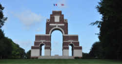 The Somme, 100 Years On