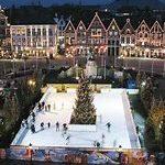 Bruges Christmas Market - 2019