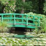 Springtime with Monet