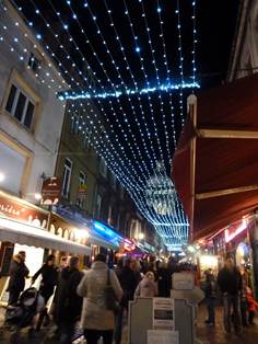 Boulogne Festive Day Trip and Carvery - 15th December