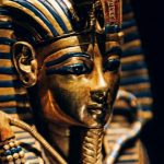 Tutankhamun,Treasures of the Golden Pharaoh