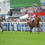 The Epsom Investec Derby