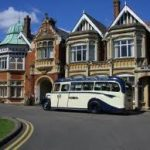 Bletchley Park - Code Breakers and D-Day